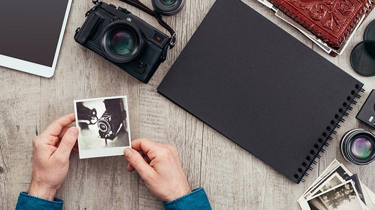 Flujo de trabajo en fotografía: impresión