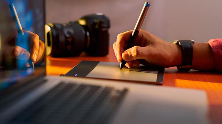 Flujo de trabajo en fotografía: revelado