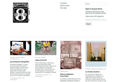Portada Blog Cienojetes