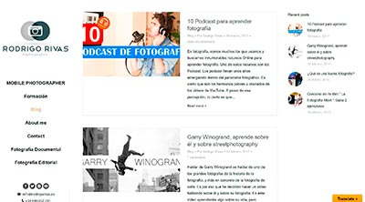 Portada Blog Rodrigo Rivas