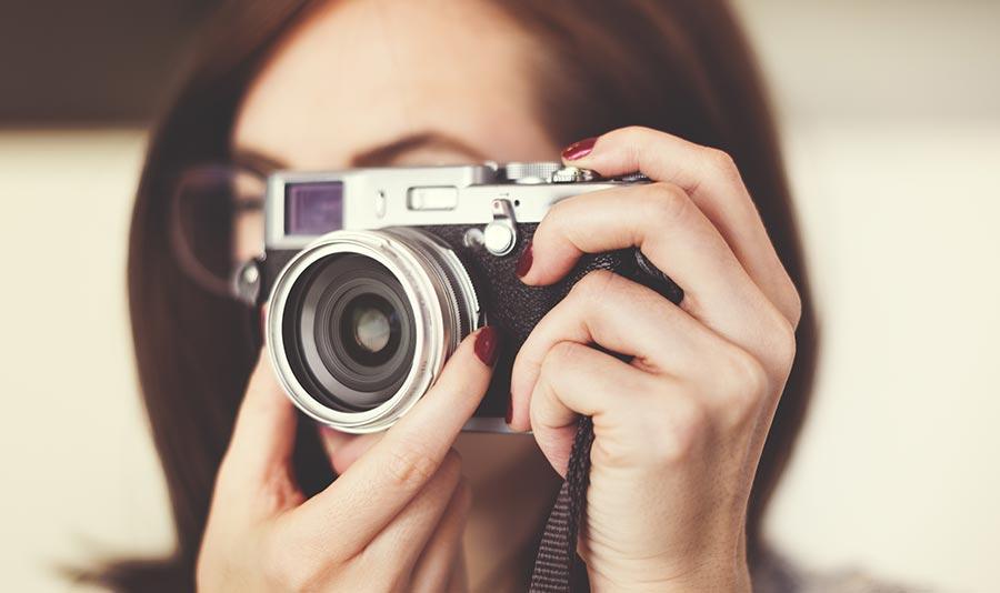 diferencias distintas focales en tus fotografías