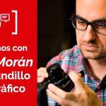 61. Hablamos con Iker Morán sobre el mundillo fotográfico