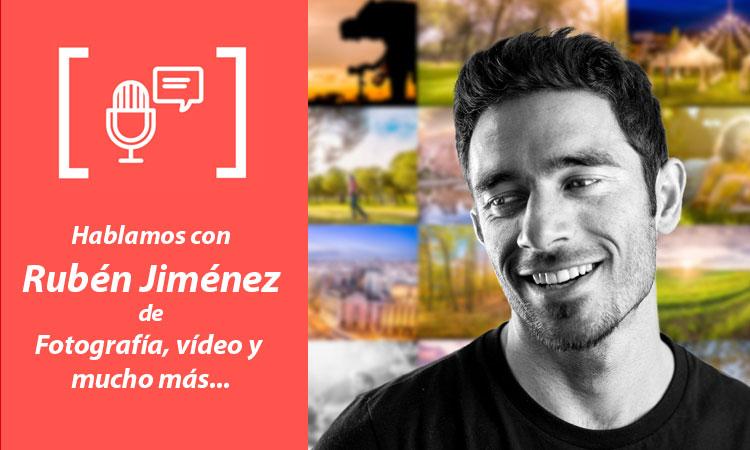 portada podcast entrevista Rubén Jiménez (RunbenGuo)