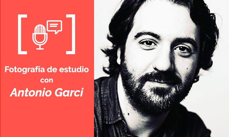 Podcast Entrevista a Antonio Garci