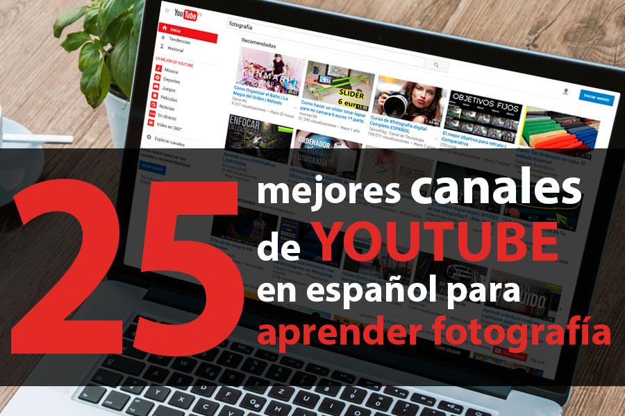 Los 25 mejores canales de youtube en espa ol para aprender - Mejores arquitectos espanoles ...