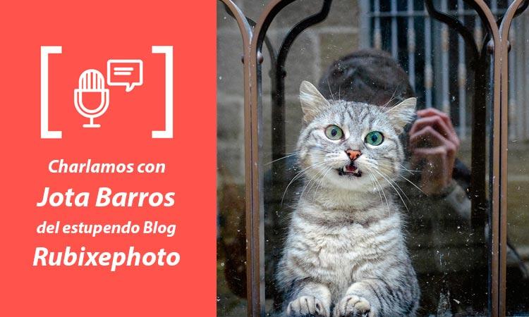 Entrevista Jota Barros