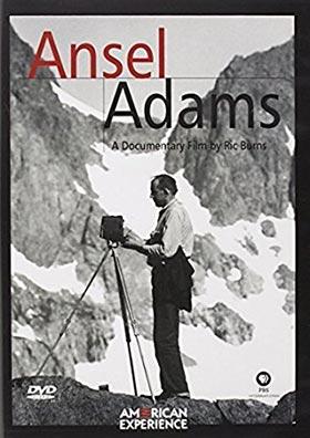 Documental fotografía Ansel Adams