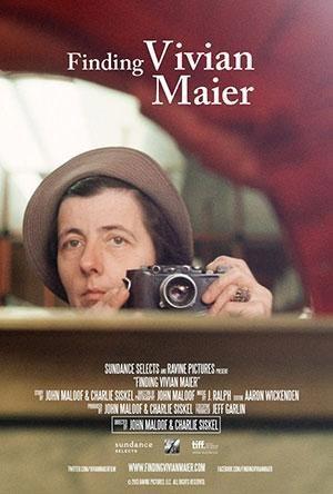 Documental fotografía: Finding Vivian Maier