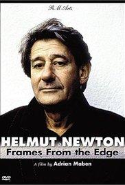 Documental fotografía Helmut Newton