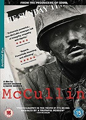 Documental fotografía McCullin