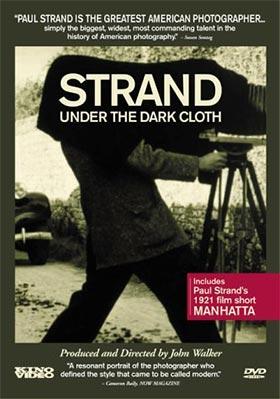 Documental fotografía sobre Paul Strand