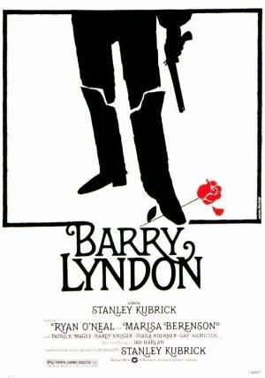 Película fotografía Barry Lyndon