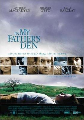 Película fotografía El refugio de mi padre