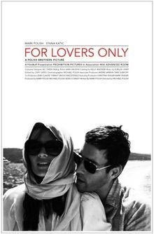 Película fotografía For Lovers Only
