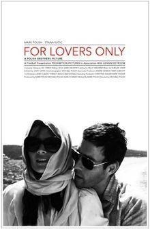 Película fotografía For Lovers Only
