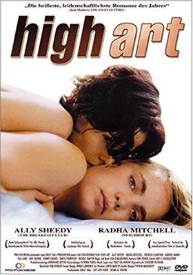 Película fotografía High Art