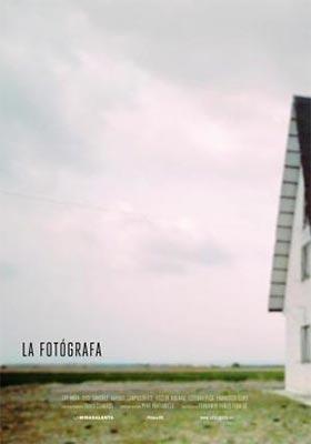 Película fotografía La fotógrafa