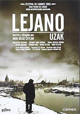 Película fotografía Lejano - Uzak