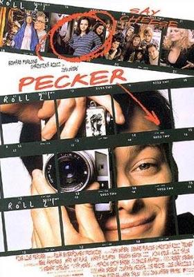 Película fotografía Pecker