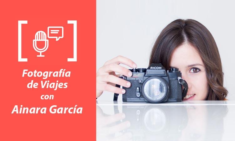 Entrevista Ainara García