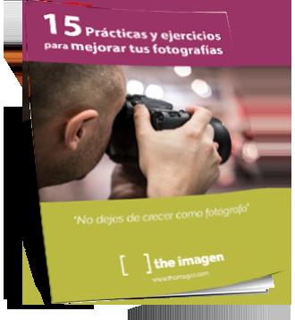eBook 15 ejercicios para mejorar tus imágenes