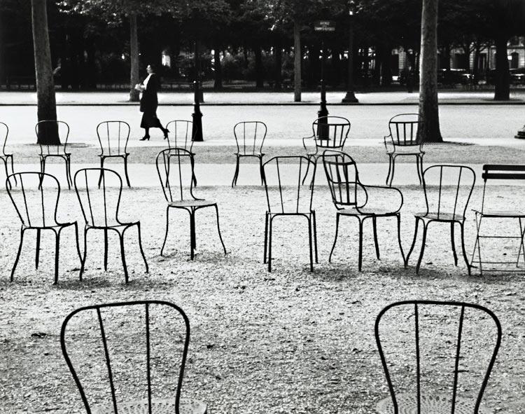 Fotografía de André Kertész