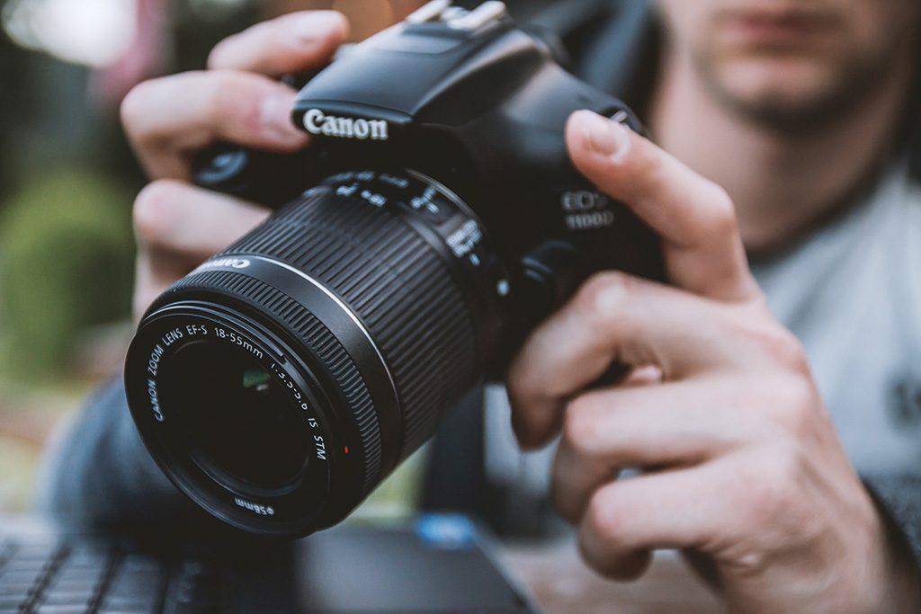 Enfoque manual en la fotografía