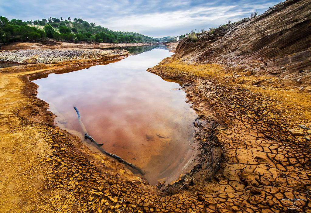 Foto reto #25: Gran profundidad de campo. Fernando Marchena
