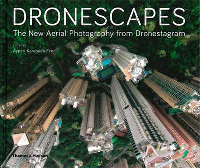 Libro: Dronescapes
