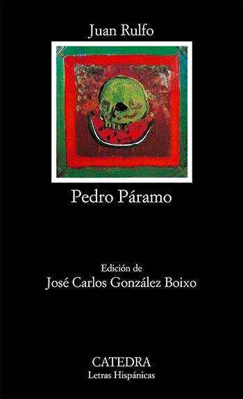 Libro: Pedro Párama (Juan Rulfo)