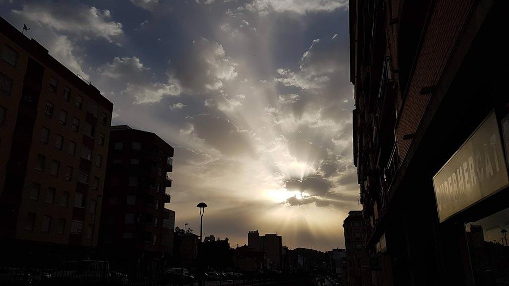 Reto fotográfico 31: cielos, Rafa Paton