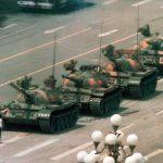 """Efecto óptico: análisis de la fotografía """"El hombre del tanque"""""""