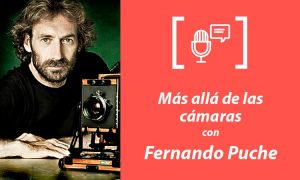 Entrevista al fotógrafo Fernando Puche