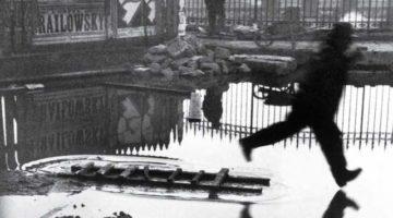 Tras la estación de San Lázaro, el momento decisivo de Cartier-Bresson