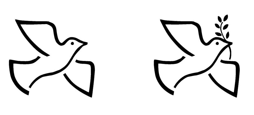 Atracción de imágenes y sus símbolos