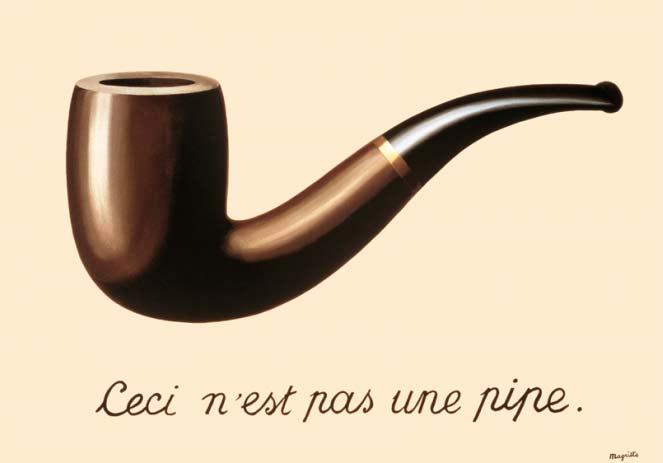 Pintura de René Magritte