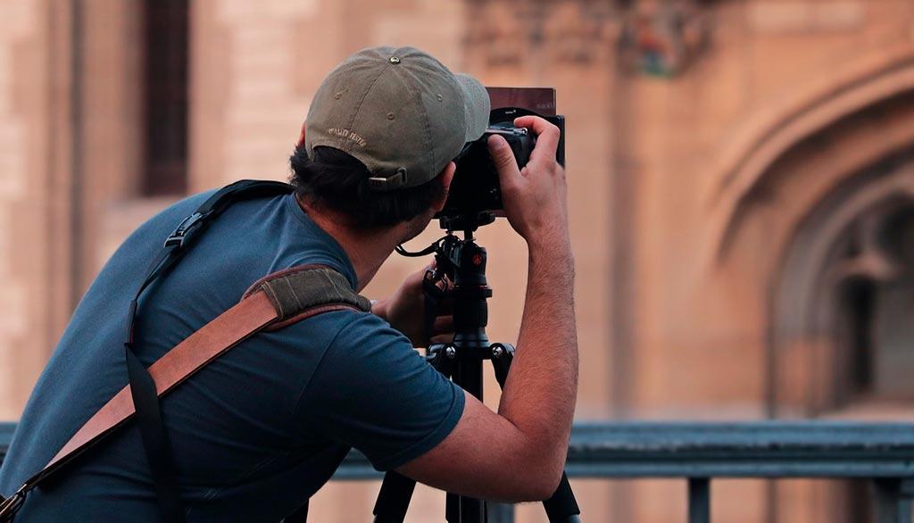 Captura fotográfica, uso de filtros