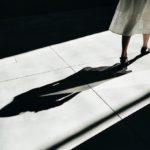 Sombra mujer