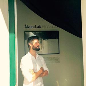 Fotógrafo Álvaro Laiz