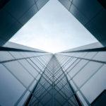 Fotografía arquitectura, líneas rectas, simetría