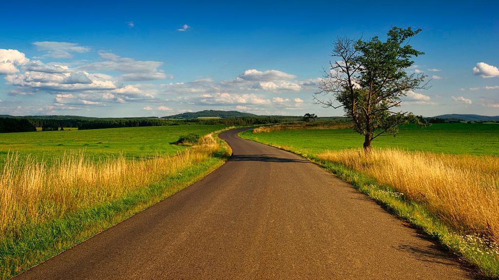 Pautas aprender fotografía, sigue tu camino