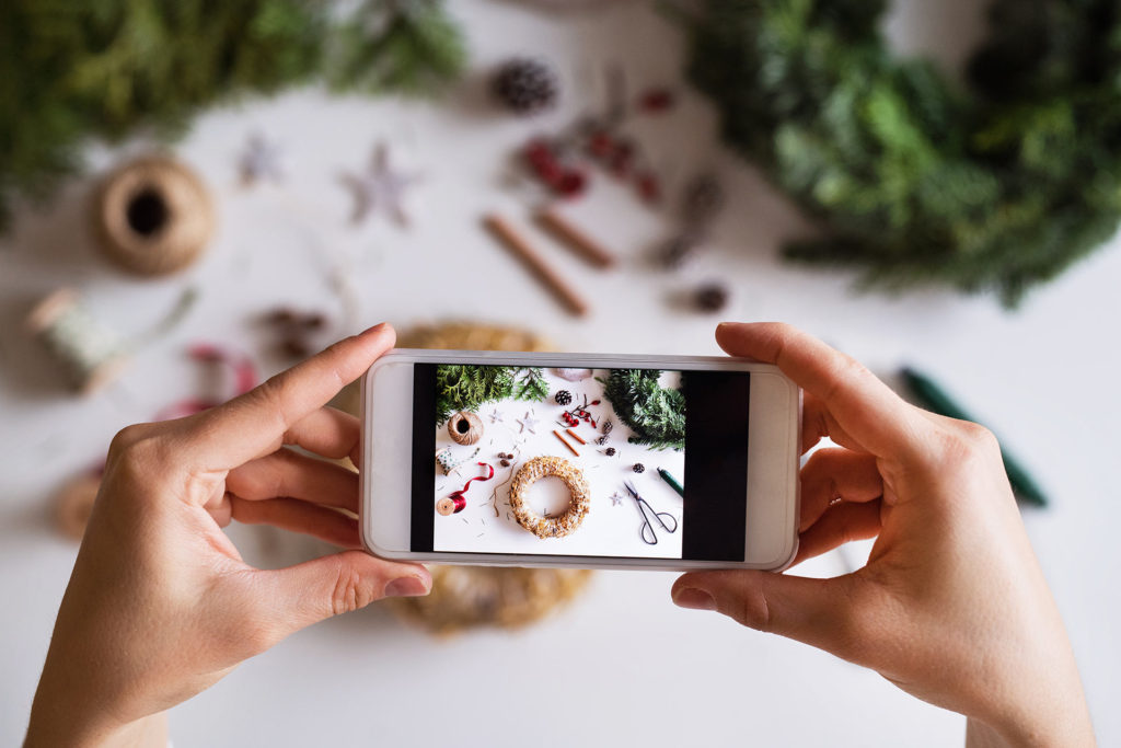 No lo dudes, usa el móvil para capturar siempre que lo necesites