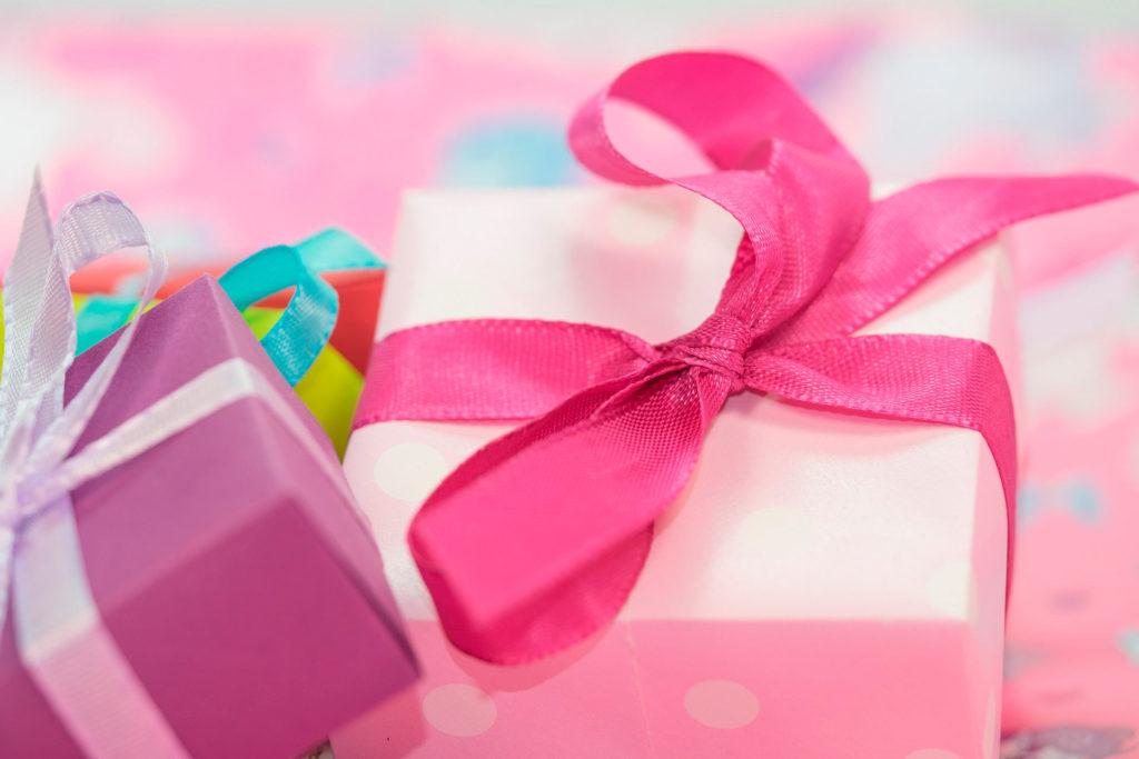 Detalle regalos de navidad