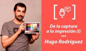 Entrevista a Hugo Rodríguez