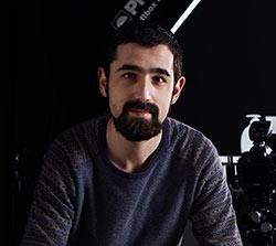 Fotógrafo Martí Sans