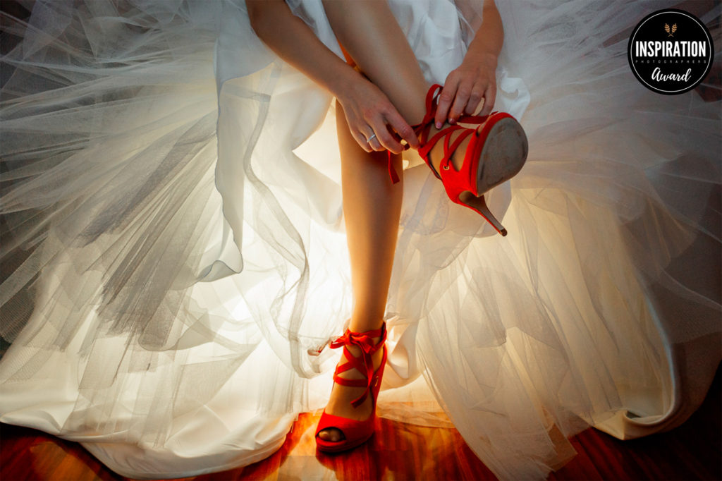Fotografía de bodas - Eva Mansilla