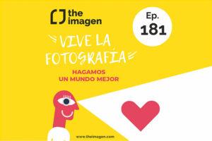 Podcast La Escuela de Fotografía - Vive la fotografía
