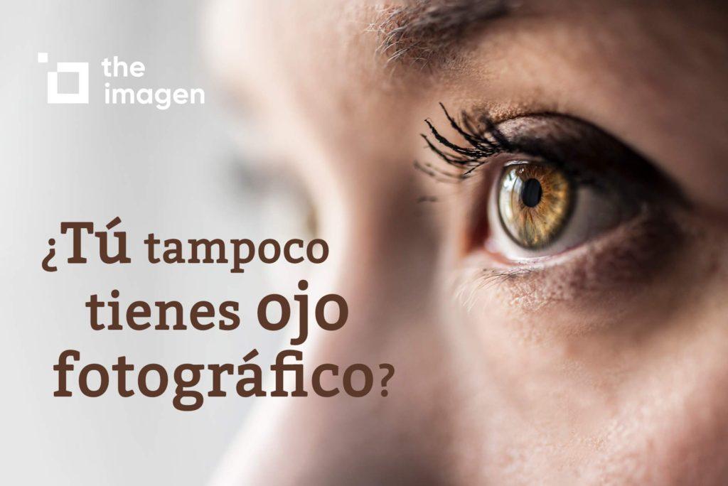 ¿Tienes talento para la fotografía?